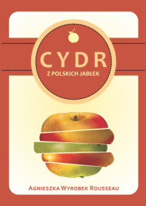 cydr z polskich jabłek